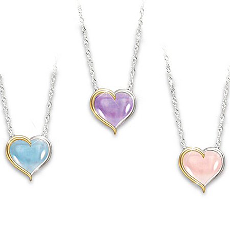 Necklace: Beautiful Mystique Necklace