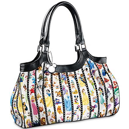 Forever Disney Shoulder Bag