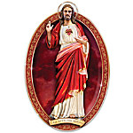 Masterpiece Sacred Heart Of Jesus