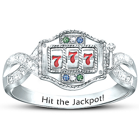 Ring: Lucky Jackpot Ring