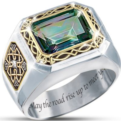 Celtic and Irish Jewelry
