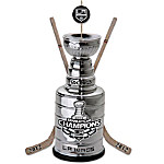 Officially-Licensed Los Angeles Kings® 2012 NHL® Stanley Cup® Champs Ornament