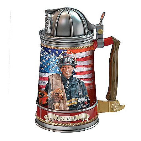 Stein: Brotherhood Of Bravery Stein