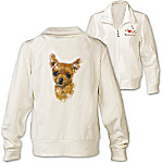 Women's Jacket - Doggone Cute Chihuahua