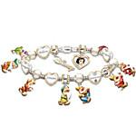 Disney's Snow White Commemorative Bracelet