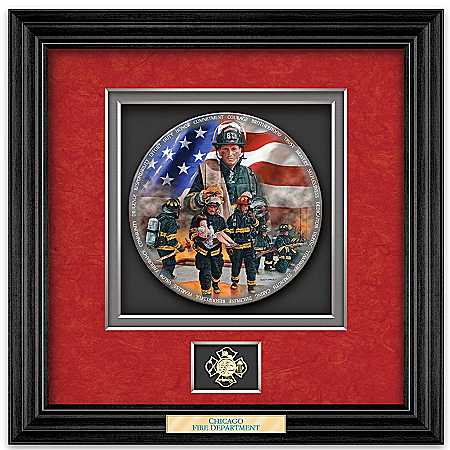 Firefighter Collectibes Jewelry Amp Apparel