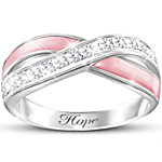 Women's Ring - Reflections Of Hope