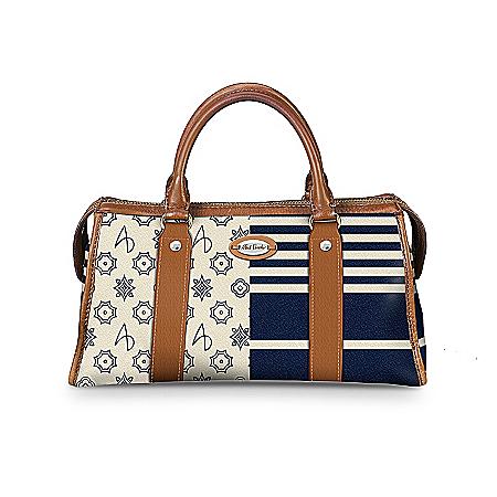 Women's Handbag: Cape Cod Handbag