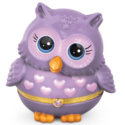 Bradford Exchange Granddaughter, Owl Always Love You