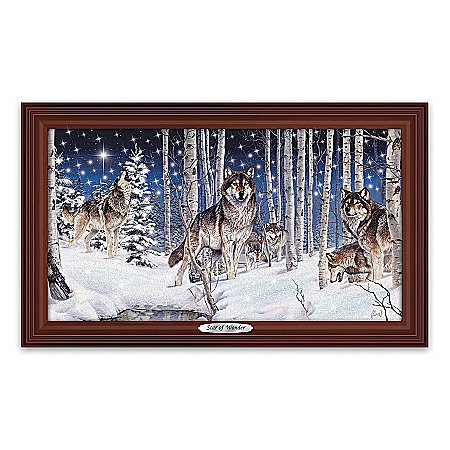 Wall Decor: Star Of Wonder Wall Decor by The Bradford Exchange Online - Lovely Exchange