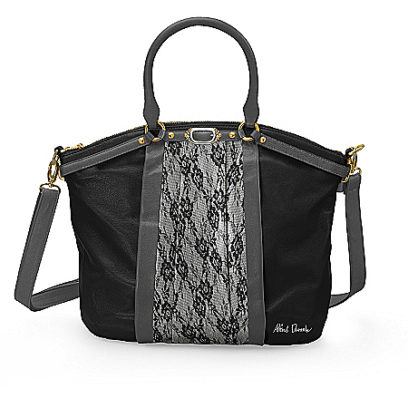 Handbag: Alfred Durante The Duchess Lace Handbag