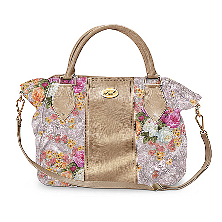 Women's Handbag: Trellis Handbag