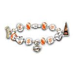 MLB San Francisco Giants 2012 World Series Beaded Bracelet