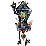 Cuckoo Clock - The Nightmare Before Christmas Cuckoo Clock