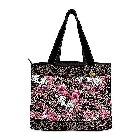 Tote Bag: Veranda Tote Bag
