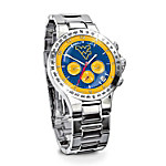 Men's Collector's Watch - West Virginia Mountaineers