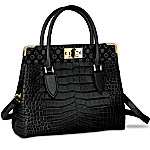 Handbag - Alfred Durante Royal Sophistication Designer Handbag