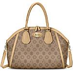 Handbag - Alfred Durante Riviera Signature Satchel Handbag