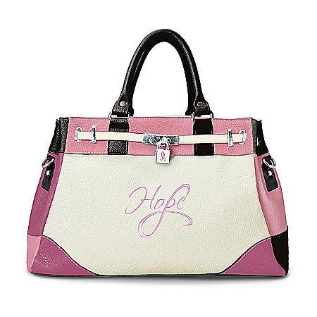 Handbag: Shades Of Hope Handbag by The Bradford Exchange Online - Lovely Exchange