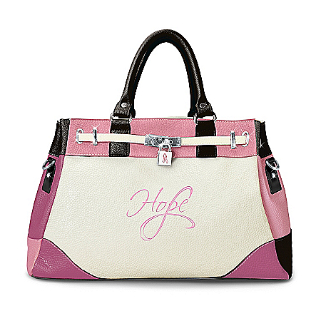 Handbag: Shades Of Hope Handbag