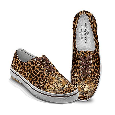 Women's Shoes: Leopard Luxe Women's Shoes