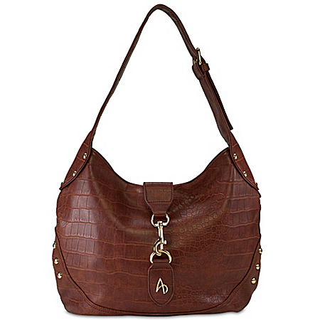 Alfred Durante Madison Avenue Women's Hobo Handbag