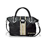 Women's Handbag: Crescent City Chic Handbag