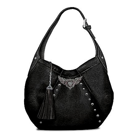 Women's Handbag: Rock Your Style Handbag