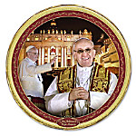 Pope Commemorative His Holiness, Pope Francis