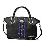 Women's Handbag: Charm City Chic Handbag