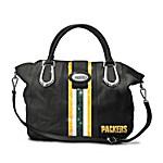 Women's Handbag - Titletown Chic Handbag