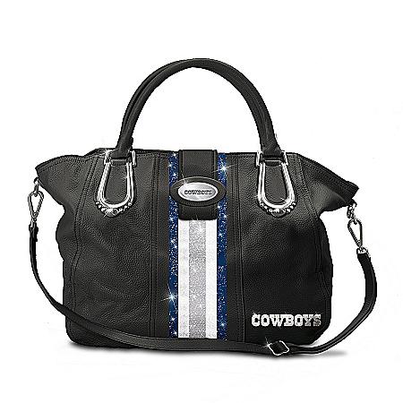 Women's Handbag: D-Town Chic Handbag