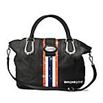 Women's Handbag - Mile High City Chic Handbag