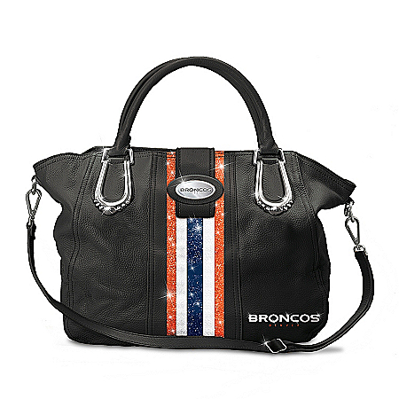 Women's Handbag: Mile High City Chic Handbag