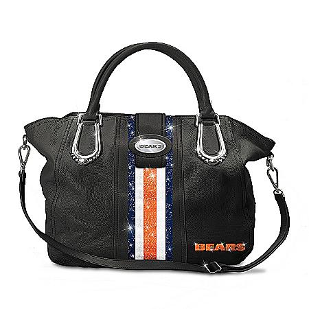 Women's Handbag: Windy City Chic Handbag