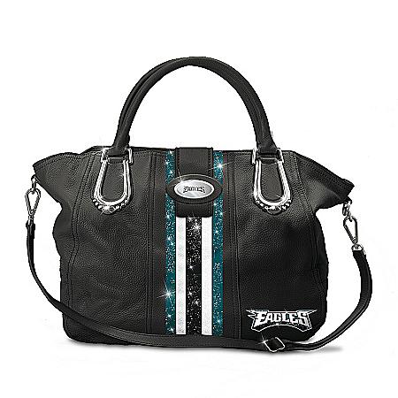 Philly City Chic Handbag