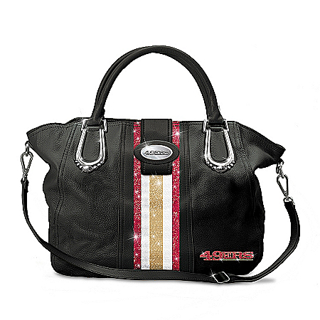 Women's Handbag: Bay City Chic Handbag