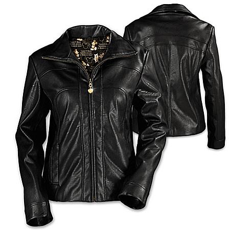 Women's Jacket: Timeless Disney Women's Jacket