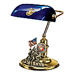 Freedom's Light - The Legacy Of The Corps USMC Lamp