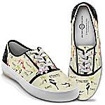 If The Shoe Fits Women's Canvas Fashion Shoes