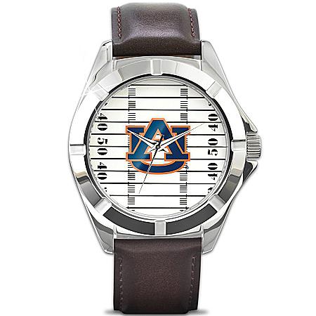 Watch: Go Tigers - Auburn University Men's Watch