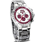 Watch - Texas A&M Aggies Men's Collector's Watch