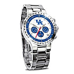 Watch - Kentucky Wildcats Men's Collector's Watch