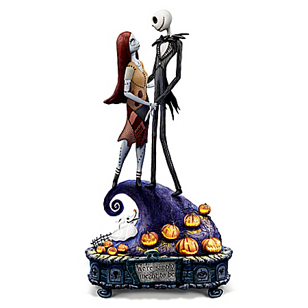 The Nightmare Before Christmas Collectibles