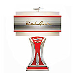 1950s Chevy Bel Air The Hot One Lamp