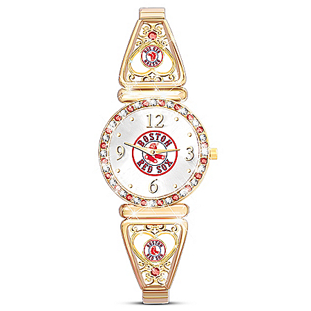 My Boston Red Sox Women's Watch