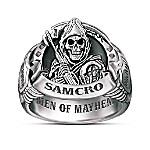Sons Of Anarchy Men Of Mayhem Ring