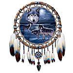 Guardians Of The Night Native American Style Wall Decor