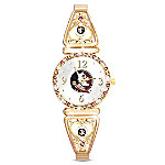 My Florida State Seminoles Women's Stretch Watch