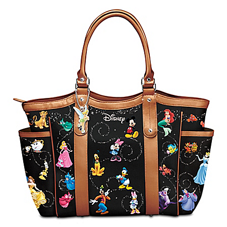 Carry The Magic Handbag